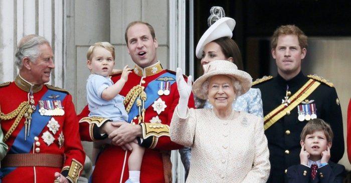 306656ee21f Brasileira que trabalhou com família real britânica revela ...
