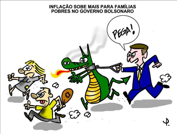 Charge – 9 de maio de 2019   Jornal Tribuna Ribeirão